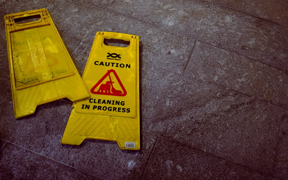 The five steps to risk assessment explained